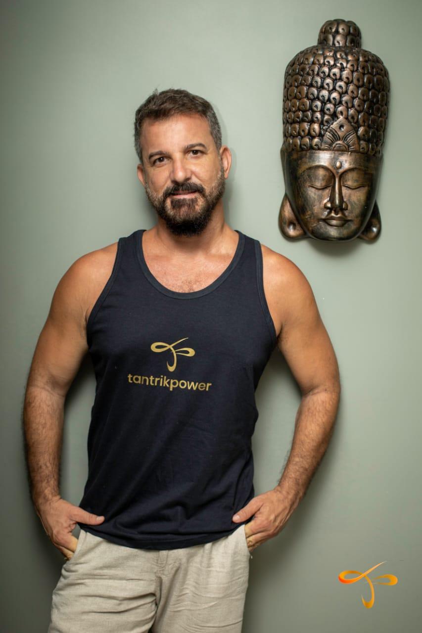 massagista masculino